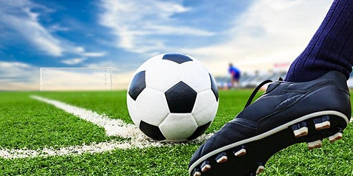 2020 Delaware Hayes Soccer - 3-Day Youth Camp (June 29 - July 1)