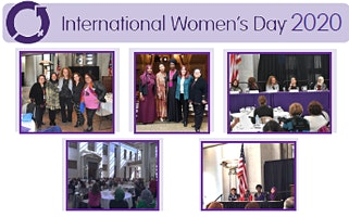 Ohio International Women's Day Event