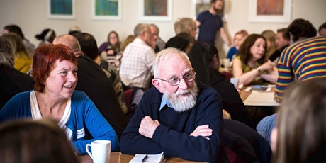 Leith Community Development - Workshop Two tickets