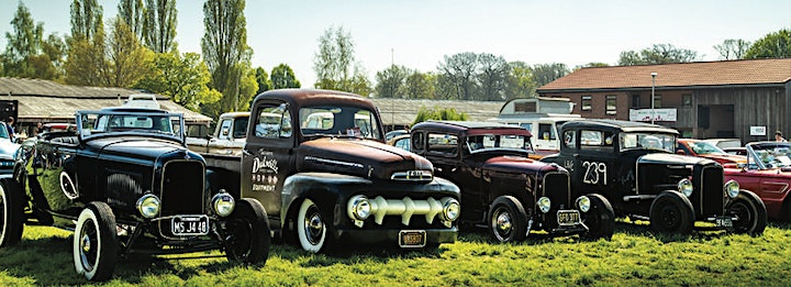 East of England AutoFest, East of England Arena - Postponed until 2021. image