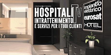 HospitaliTV biglietti