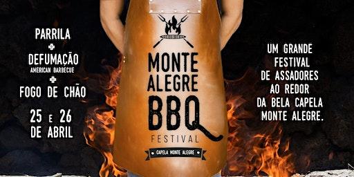 Monte Alegre BBQ Festival