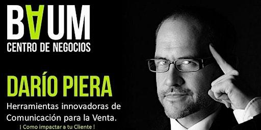 Curso Herramientas Innovadoras de Comunicación para la Venta. IMPACTA !
