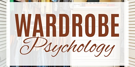Wardrobe Psychology - Part 1 tickets
