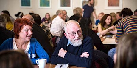 Leith Community Development - Workshop Three tickets
