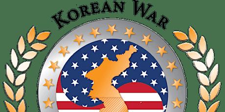 POSTPONED: Ceremony Will Honor Local Korean War Veterans tickets