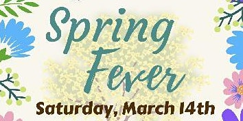 Regal Palace Presents Spring Fever!