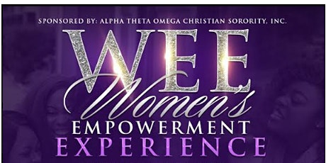 WEE (Women's Empowerment Experience) tickets
