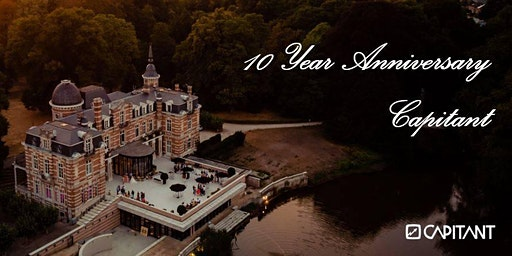 Capitant Lustrum Gala - 10 Years