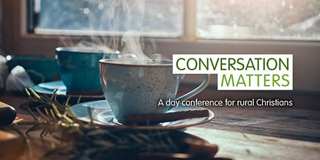 Conference 2020  Conversation Matters tickets