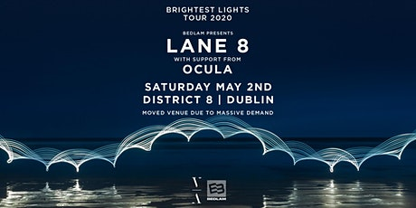 Lane 8 at District8 tickets