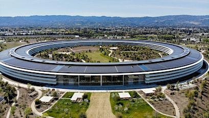 Silicon Valley Campus Tour 2020 tickets
