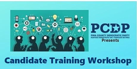 PCDP Candidate Training tickets