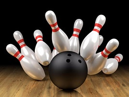 Marathon County Foster Care Family Bowling