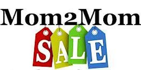Mom 2 Mom Sale  tickets