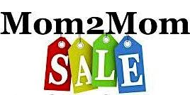 Mom 2 Mom Sale