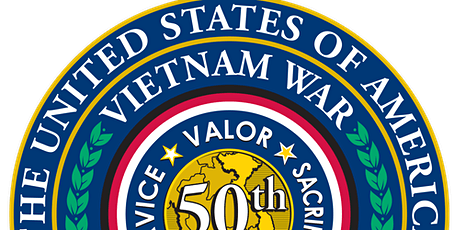 Certificate and Lapel Pin Ceremony to Honor Local Vietnam Veterans tickets