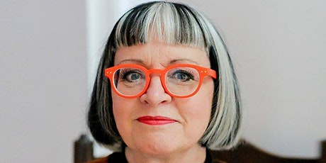 Under the Covers with Philippa Perry tickets