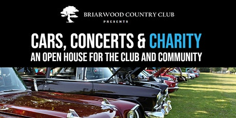 The Briarwood Celebration tickets