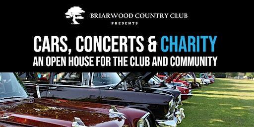 The Briarwood Celebration