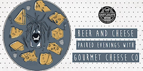 Beer &  Cheese  Evenings With Gourmet Cheese co  at Brewdog Castlegate tickets