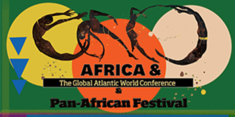Pan-African Festival 2020-From Violence and Struggle to Peace and Healing tickets