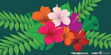 Aloha Wednesday tickets