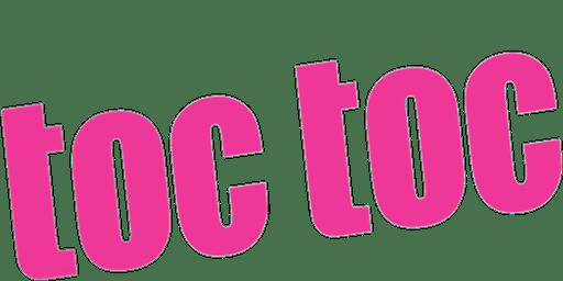 """"""" Toc...Toc""""  - La commedia dei DOC (disturbo ossessivo compulsivo)"""