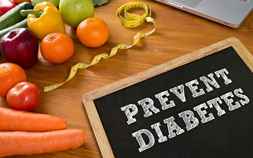 Diabetes Prevention Program Registration tickets