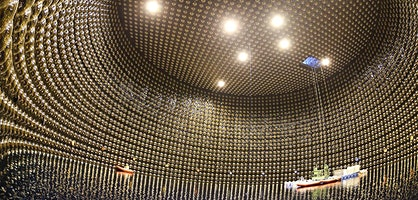 Rutherford Appleton Laboratory Special Lecture - Neutrino Physics