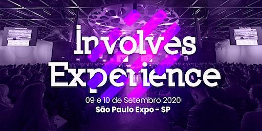 Involves Experience 2020