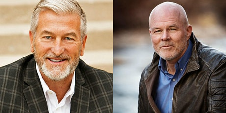 From Tragedy to Transformation with Jeff Olsen and Dr Jeff O'Driscoll tickets