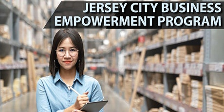Jersey City Business Empowerment Program: Certification tickets