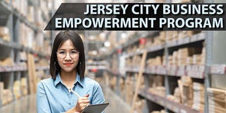 Jersey City Business Empowerment Program: Quickbooks tickets