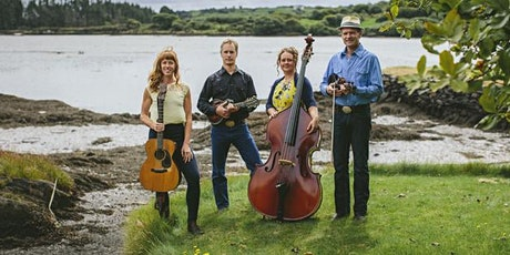 The Foghorn Stringband tickets