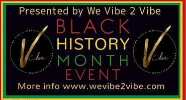 WV2V Black History Event