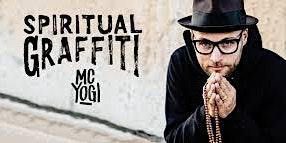 MC YOGI  LIVE  Friday Night    Saturday Yoga Workshop and Story telling