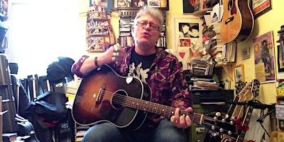 Seaside Folk - Robb Johnson
