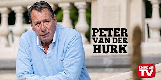 Peter LIVE - Paranormaal Evenement -  Een show met een lach en een traan