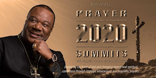 Prayer Summit: Florida