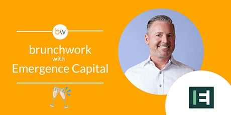 Sales brunchwork w/ Emergence Capital tickets