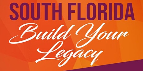 Build Your Legacy tickets