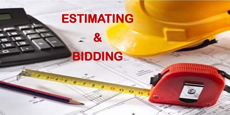 Estimating and Bidding tickets