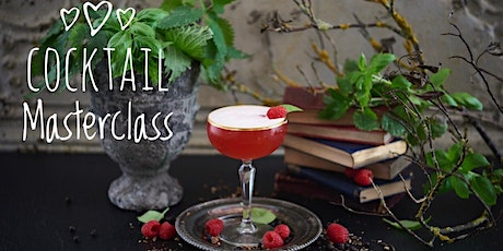 Stirling Gin Cocktail Masterclass tickets