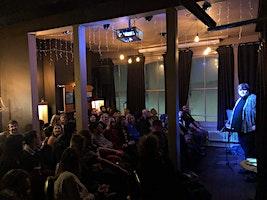 Comedy Night at 1000 Trades