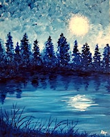 Paint And Pints Event
