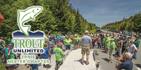 Trout Unlimited: Ernie Nester Chapter 2020 Banquet tickets
