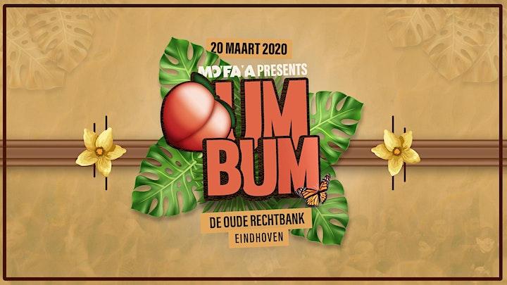 Afbeelding van BUM BUM | Eindhoven | Oude Rechtbank
