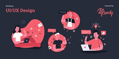 UI/UX Design: Design Thinking Workshop