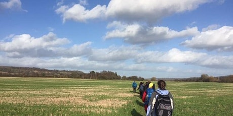 Chilham Castle & Great Stour Valley & Woodlands of the North Downs tickets